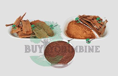 Difference between, Yohimbe Bark, Yohimbe Bark Powder, Yohimbe Extract, Yohimbine HCL (natural) and Synthesized Yohimbine HCl