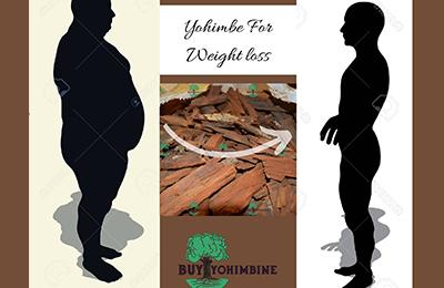using yohimbine HCL for weight loss | Buy Yohimbe