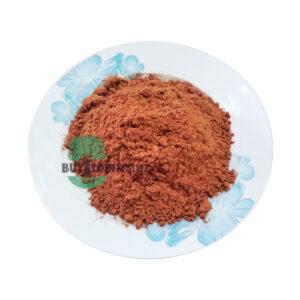 yohimbe bark powder